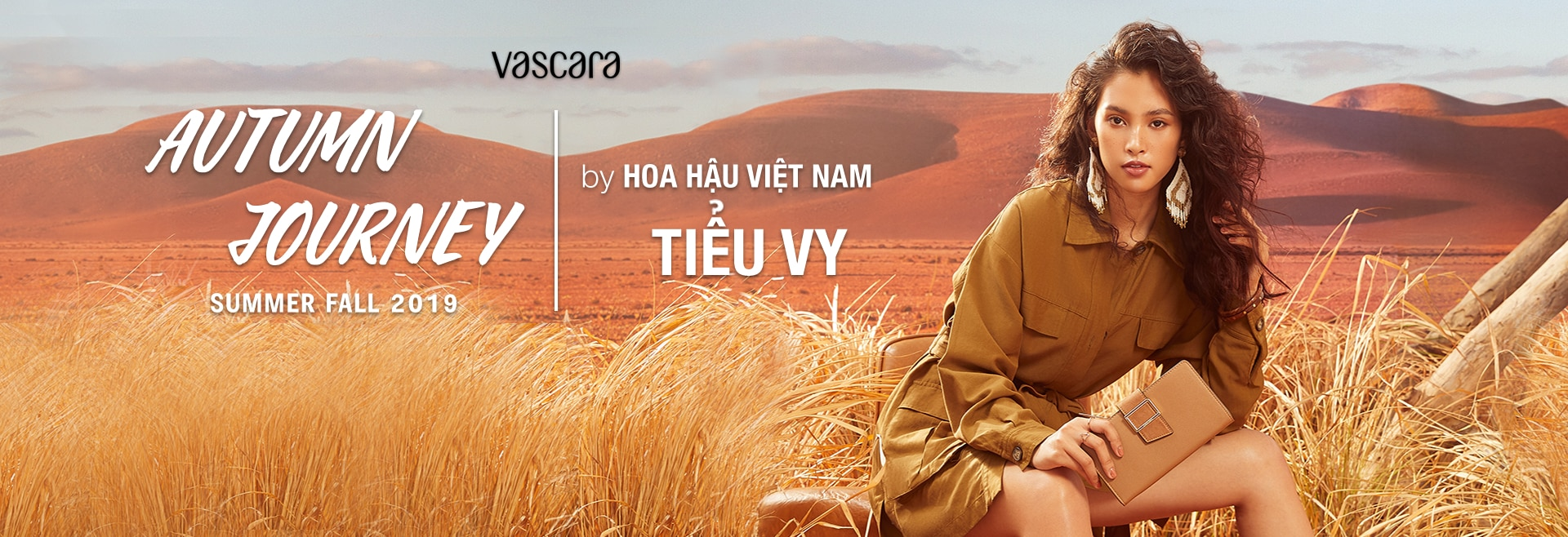 summer fall 2019 vascara